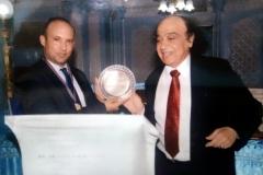 H.E. Naftali Bennett