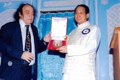 H. E. Governor S. C. Jamir