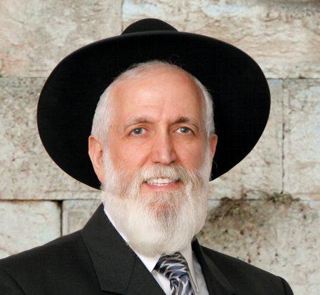 Rabbi Ya'aqob Menashe